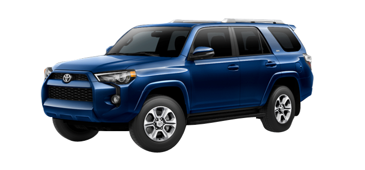 2017 toyota 4runner 4 0l automatic sr5 premium 4 door rwd suv colorsoptionsbuild. Black Bedroom Furniture Sets. Home Design Ideas