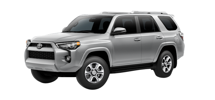 go out into the wild in the 2017 toyota 4runner 4 0l automatic sr5 premium 4wd 4 door suv. Black Bedroom Furniture Sets. Home Design Ideas