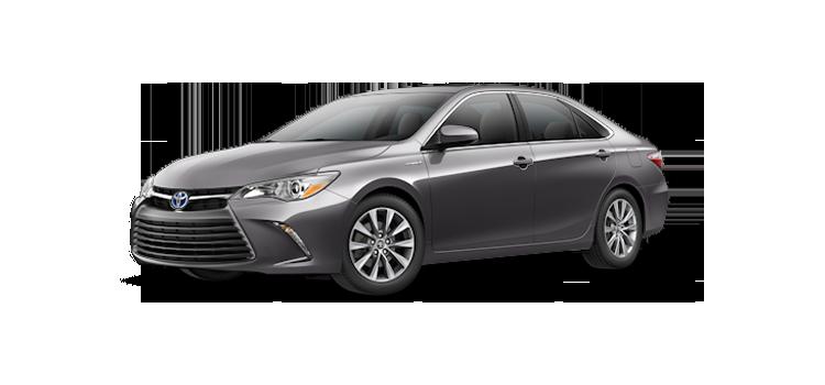 2017 Toyota Camry Hybrid 2.5L 4-Cyl XLE