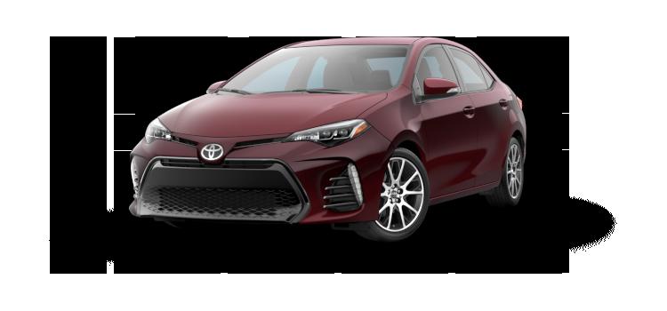 2017 Toyota Corolla Special Edition