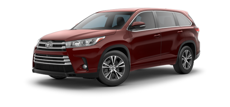 2017 toyota highlander v6 le plus 4 door awd suv specifications quick quote. Black Bedroom Furniture Sets. Home Design Ideas