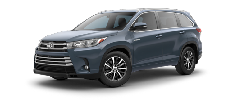 2017 toyota highlander hybrid v6 xle awd brochure gene messer toyota. Black Bedroom Furniture Sets. Home Design Ideas