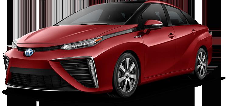 2017 Toyota Mirai