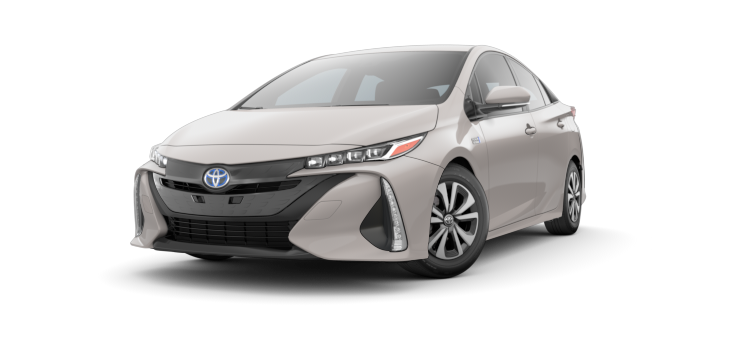 Garden Grove serving Toyota Prius Prime buyer Come to Miller