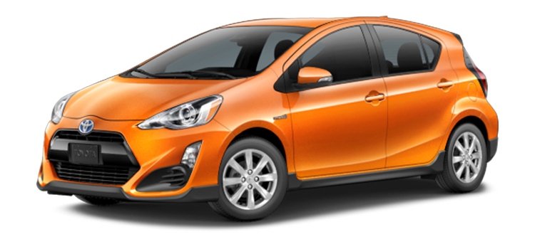 2017 toyota prius c three 5 door fwd hatchback c colorsoptions. Black Bedroom Furniture Sets. Home Design Ideas