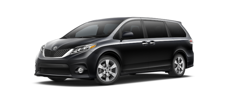 2017 toyota sienna at don joseph toyota the 2017 toyota sienna. Black Bedroom Furniture Sets. Home Design Ideas