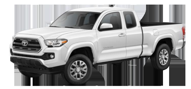2017 Toyota Tacoma Access Cab Access Cab, Automatic SR5