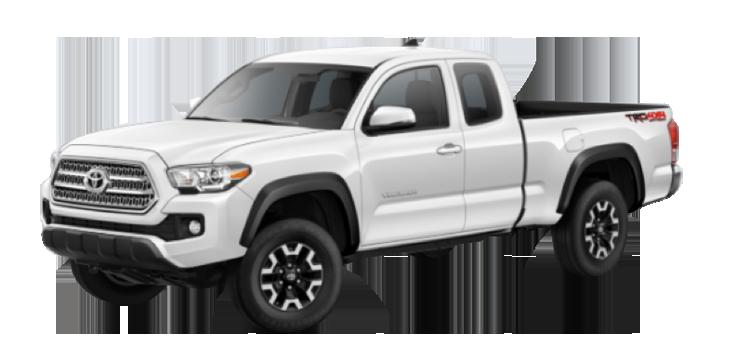 2017 Toyota Tacoma Access Cab Access Cab, Automatic TRD Offroad