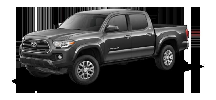 2017 Toyota Tacoma Double Cab V6 Automatic SR5