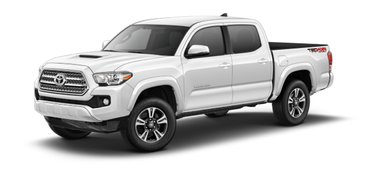2017 toyota tacoma double cab at world toyota the 2017 toyota tacoma double cab. Black Bedroom Furniture Sets. Home Design Ideas