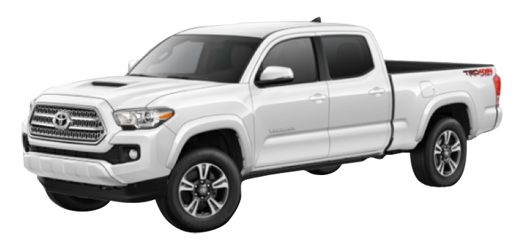 2017 toyota tacoma double cab at folsom lake toyota the. Black Bedroom Furniture Sets. Home Design Ideas