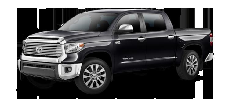 2017 Toyota Tundra Crew Max 4x2 5.7L V8 Limited
