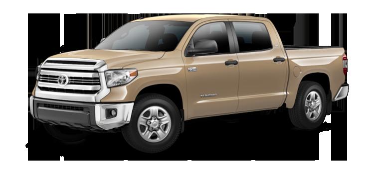 2017 Toyota Tundra Crew Max 4x2