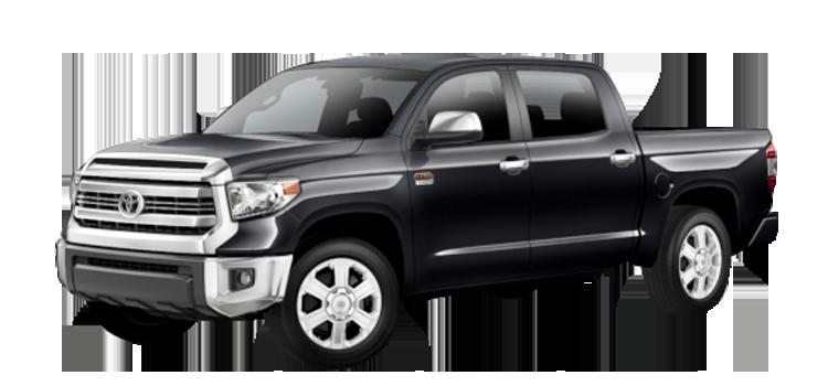 2017 Toyota Tundra Crew Max 4x4 5.7L V8 FFV 1794 Edition