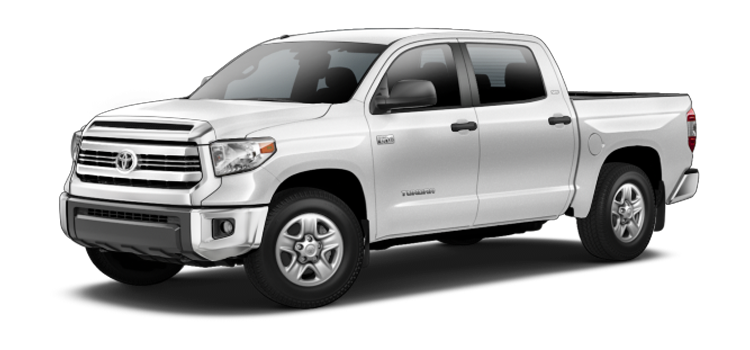 2017 toyota tundra crew max 4x4 5 7l v8 sr5 4 door 4wd pickup colorsoptionsbuild. Black Bedroom Furniture Sets. Home Design Ideas