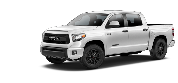 2017 toyota tundra crew max 4x4 5 7l v8 ffv trd pro 4 door 4wd pickup colorsoptionsbuild. Black Bedroom Furniture Sets. Home Design Ideas