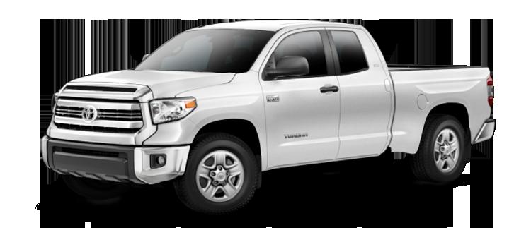 2017 Toyota Tundra Double Cab 4x2