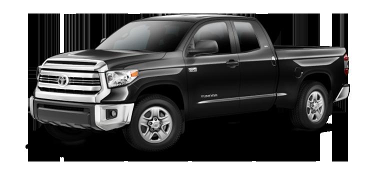 2017 Toyota Tundra Double Cab 4x2 4.6L V8 SR5