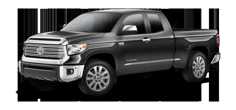 2017 Toyota Tundra Double Cab 4x4
