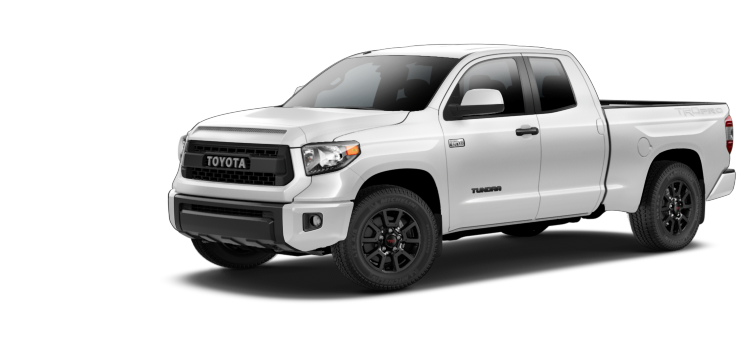 2017 toyota tundra double cab 4x4 5 7l v8 ffv trd pro 4 door 4wd pickup colorsoptionsbuild. Black Bedroom Furniture Sets. Home Design Ideas