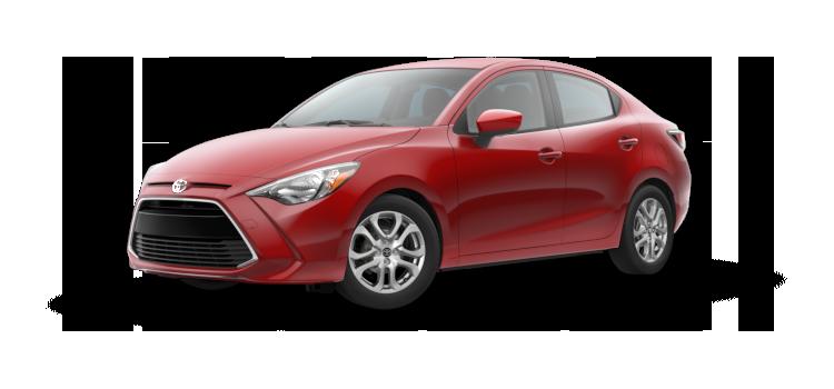 2017 Toyota Yaris iA Auto Sedan