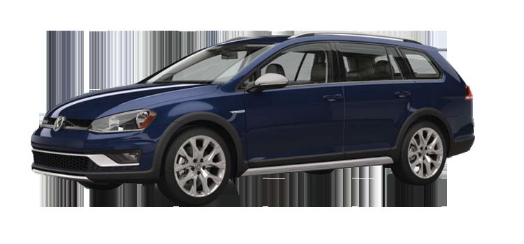 2017 Volkswagen Golf Alltrack 1.8T SEL DSG