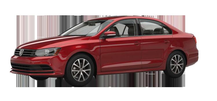 2017 Volkswagen Jetta 1.4T SE Auto