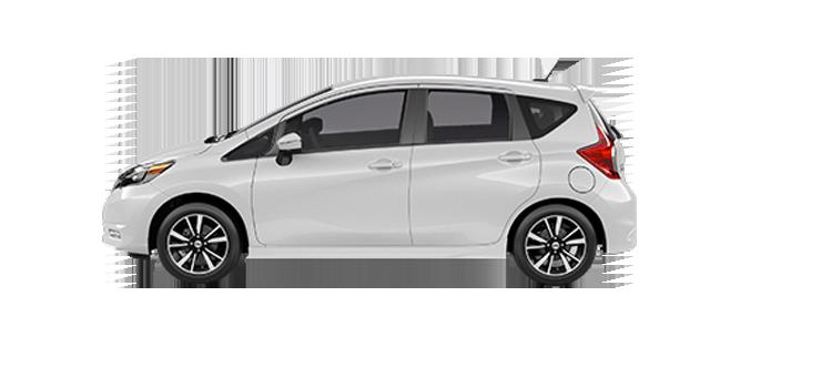 2018.5 Nissan Versa Note
