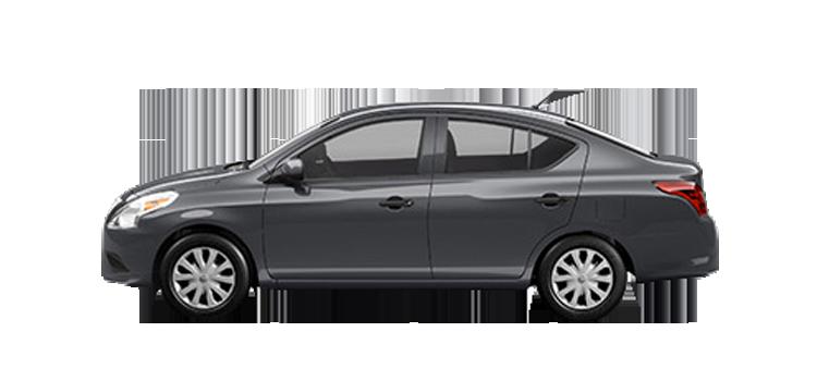 2018.5 Nissan Versa Sedan