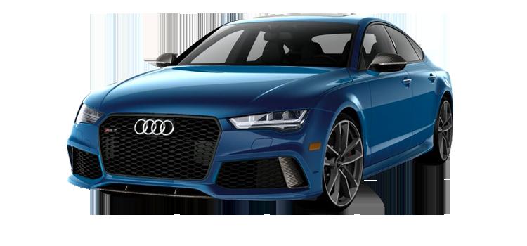 2018 Audi RS 7