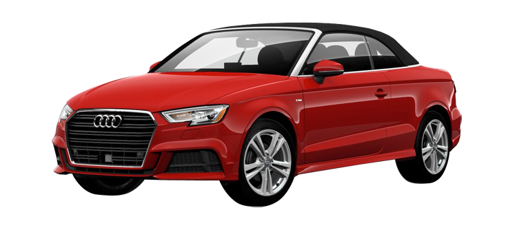 Audi A Cabriolet TFSI Auto S Tronic Door FWD Convertible - 2 door audi