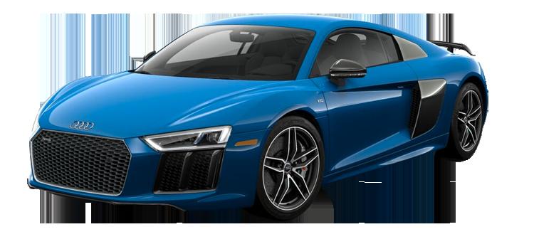 Audi R Coupe V Plus Quattro Manual Door AWD Coupe - Audi 2 door sports car