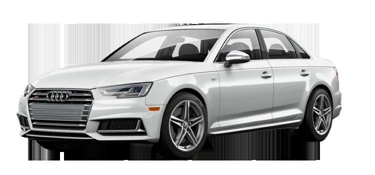 2018 Audi S4 3.0 quattro quattro Tiptronic