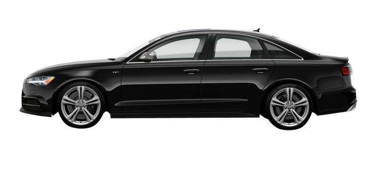 2018 Audi S6 Sedan