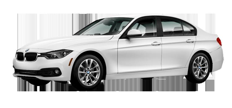 2018 BMW 320i Series Sedan