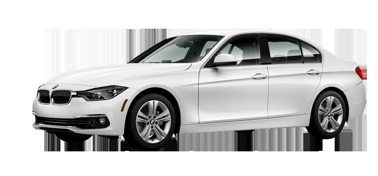 2018 BMW 330i Series Sedan