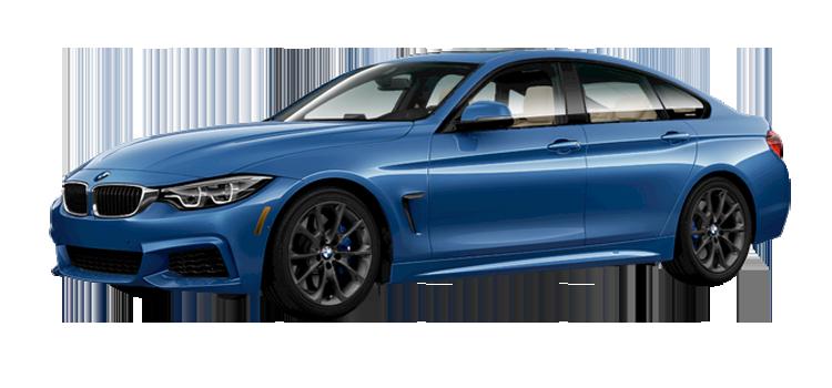 2018 BMW 4 Series Gran Coupe