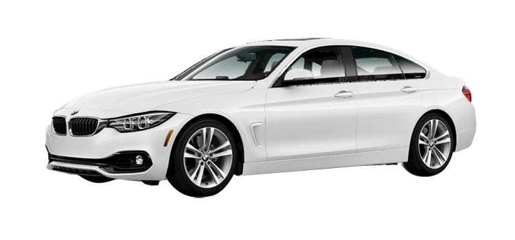 2018 BMW 4 Series Gran Coupe 440i XDrive Door AWD StandardEquipment