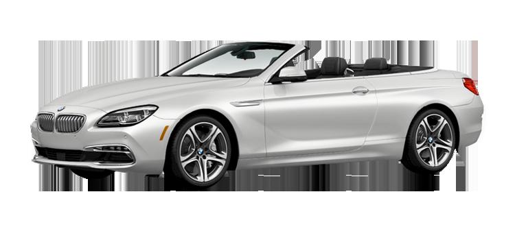 2018 BMW 6 Series 650i 2 Door RWD Convertible StandardEquipment