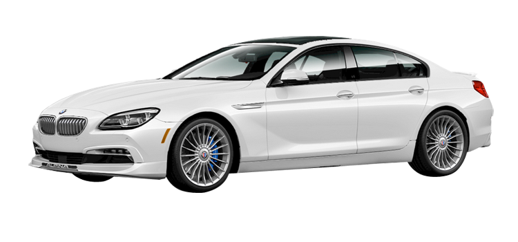 BMW Alpina B6 >> 2018 Bmw Alpina B6 Xdrive Gran Coupe 4 Door Awd Sedan Options