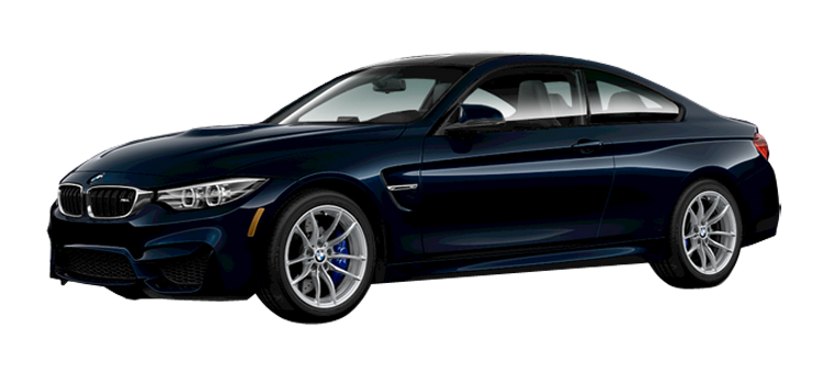 M4 Coupe