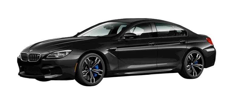 2018 Bmw M6 Gran Coupe 4 Door Rwd Coupe Standardequipment
