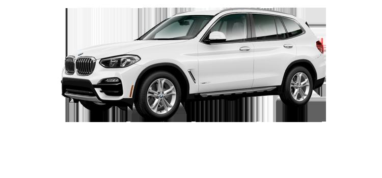 2018 BMW X3 xDrive30i AWD Brochure - Overseas BMW