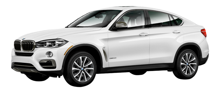 2018 Bmw X6 Sdrive35i 4 Door Awd Crossover Specifications