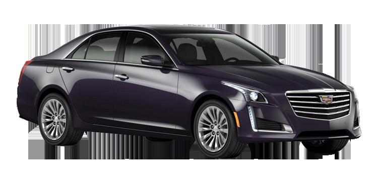 2018 Cadillac CTS Sedan Premium Luxury 3 6L AWD 1SR 4-Door