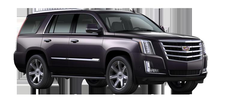 2018 Cadillac Escalade Esv Premium Luxury 1sc 4 Door 4wd Suv