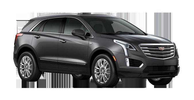 2018 Cadillac XT5 Crossover
