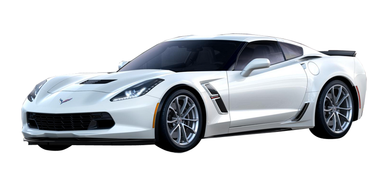 2018 Chevrolet Corvette Grand Sport 2D Coupe