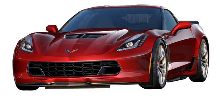 New 2018 Chevrolet Corvette Stingray Coupe Mercedes Benz