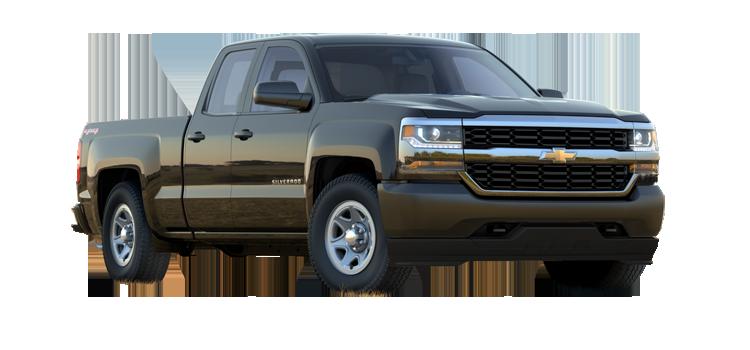 New Chevrolet Vehicles Demontrond Auto Group